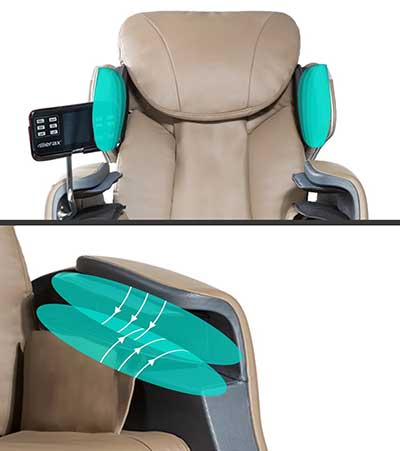 Merax Massage Chair Review Air Massage - Chair Institute