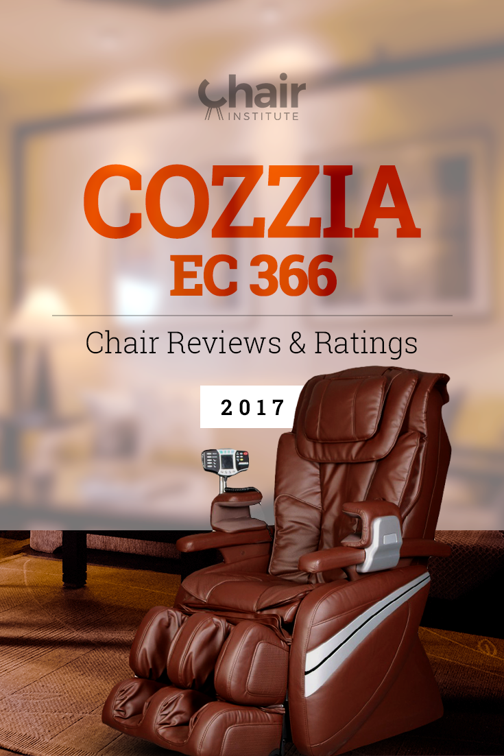 Check out our review of the #Cozzia #EC366 #massagechair! If you're looking for a solid entry-level chair, this one might be perfect for you! @CozziaUSA