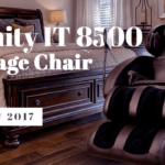 Infinity IT 8500 Massage Chair Review 2018