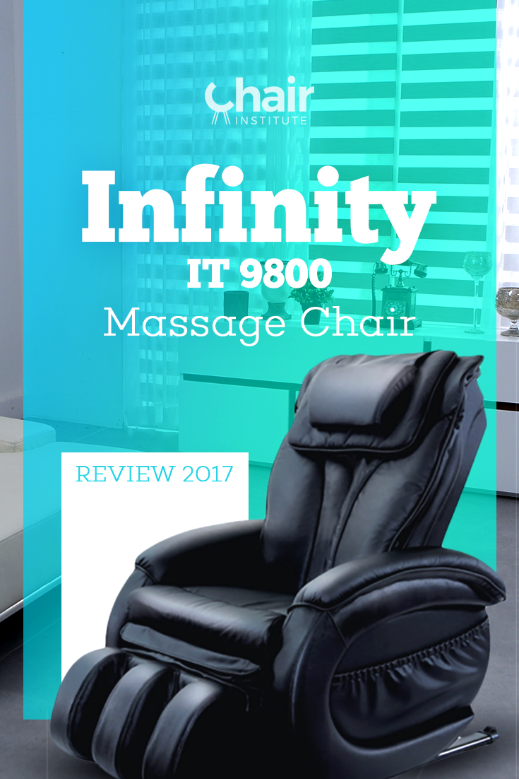 Check out our detailed review of the #Infinity #IT #9800 Massage Chair. It's got an amazing feature set and might be perfect for you! @infinitetherap
