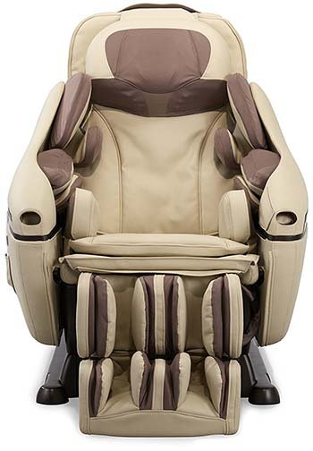 Best Massage Chair for Neck and Shoulders Inada DreamWave - Chair Institute