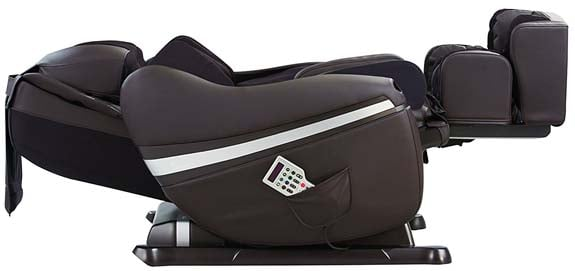Best Massage Chair for Neck and Shoulders Inada DreamWave Zero G - Chair Institute
