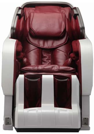 Best Massage Chair for Neck and Shoulders Infinity Iyashi Main - Chair Institute
