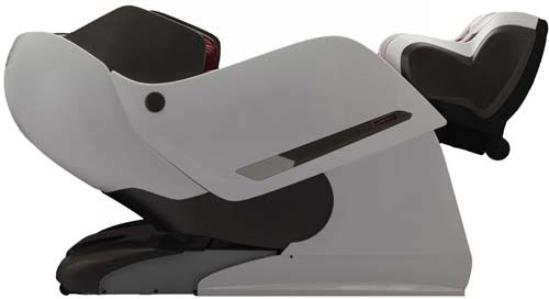 Best Massage Chair for Neck and Shoulders Infinity Iyashi Zero G - Chair Institute