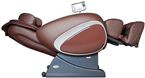 Best Massage Chairs Under $3000 Cozzia 16027 Zero G - Chair Institute