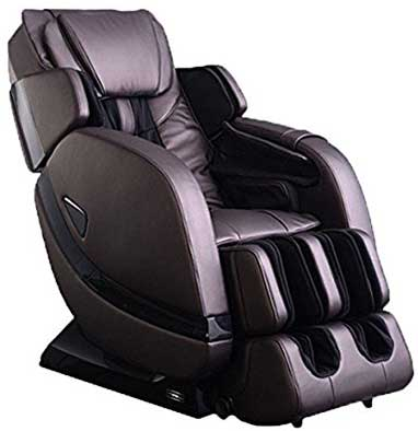 Best Massage Chairs Under $3000 Infinity Escape Main - Chair Institute