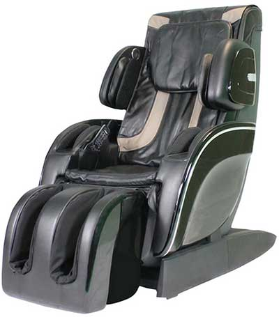 Best Massage Chairs for Home Use Apex Pro Vista - Chair Institute