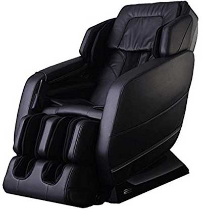 Best Massage Chairs For Home Use Infinity Evoke Black Chair Insute