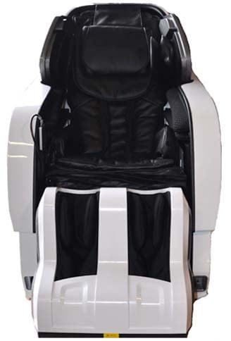 Best Massage Chairs for Home Use Infinity Iyashi White - Chair Institute
