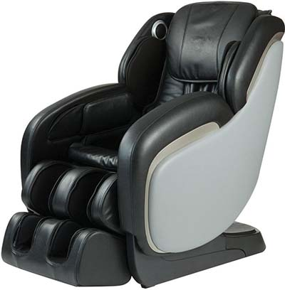 Best Massage Chairs For Home Use Kahuna LM7800   Chair Institute