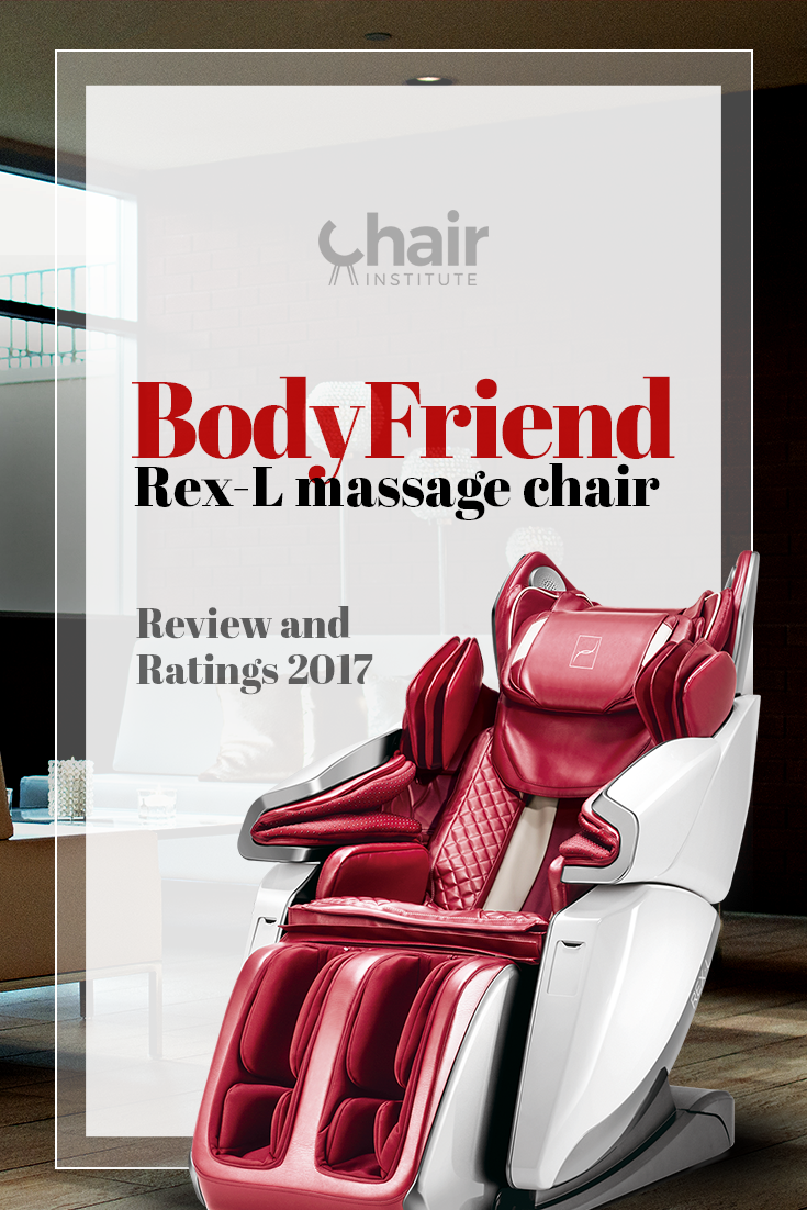You won't want to miss our first look review of the #BodyFriend #Rex-L #MassageChair.  A new model from South Korea that will blow you away! @bodyfriend
