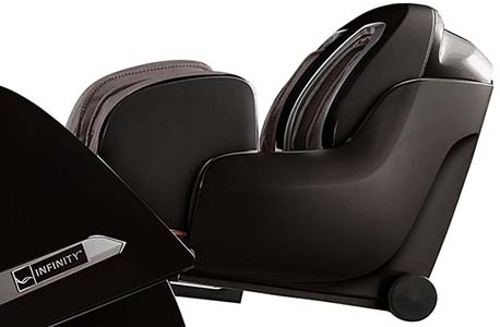 Infinity Imperial Massage Chair Ottoman - Chair Institute