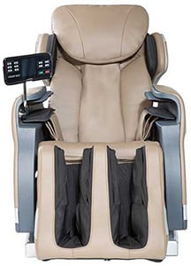 An image of the Merax Massage Chair, another Chinese massage chair brand