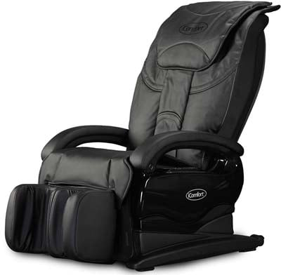An image of iComfort IC1115, one of the valued Chinese massage chair brands today
