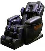 Massage Chair for Sciatica Luraco i7 - Chair Institute
