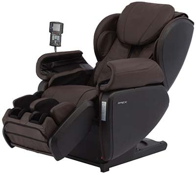 Massage Chair for Tall Person Apex AP Pro Regent Right Front - Chair Institute
