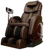 Massage Chair for Tall Person Infinity IT 8100 - Chair Institute