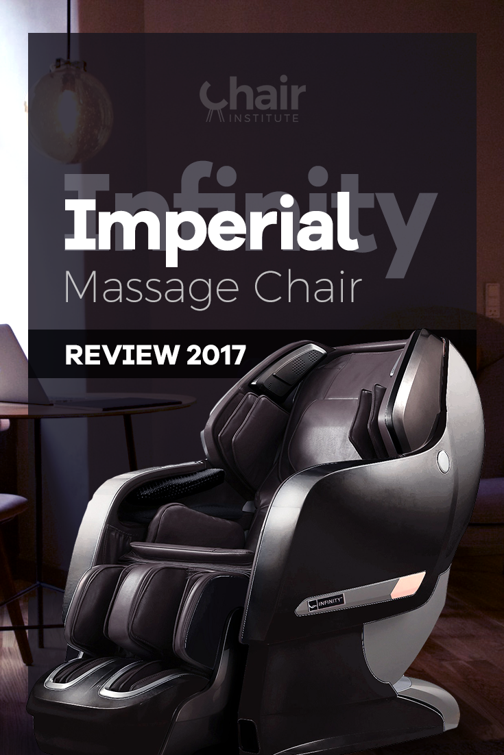 You won't want to miss our detailed review of the #Infinity #Imperial #MassageChair.  Their flagship model is not to be missed! @infinitymassagechairs