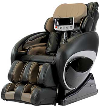 Are Massage Chairs Good for Your Back Osaki OS 4000T - Chair Institute