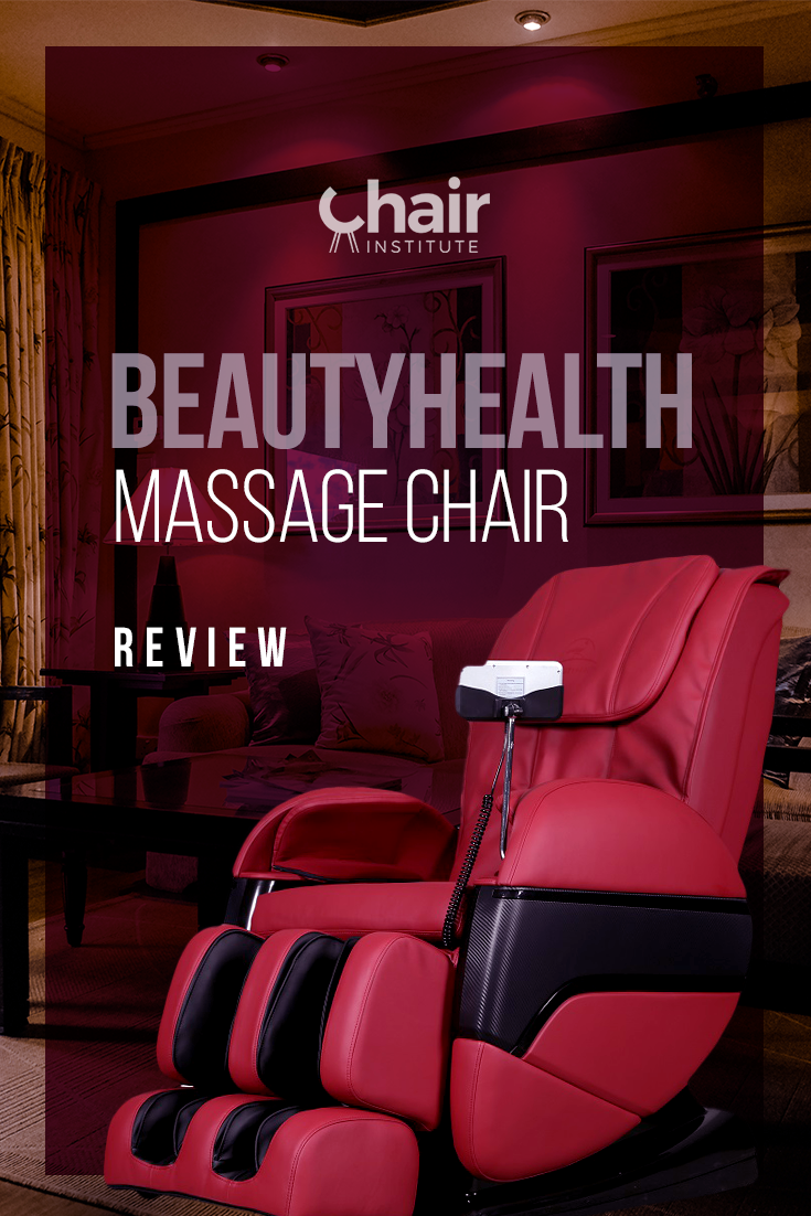 Beautyhealth Massage Chair Reviews 2019 - Chair Institute