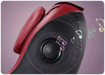 Different Types of Massage Chairs BestMassage Curved Music - Chair Institute