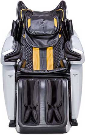 Different Types of Massage Chairs BodyFriend Rex-L - Chair Institute