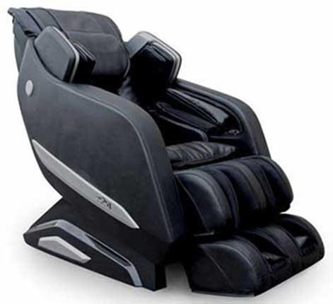 Different Types of Massage Chairs Daiwa Legacy Model - Chair Institute