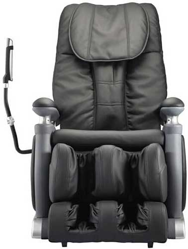 Different Types of Massage Chairs Infinity IT 7800 Model - Chair Institute