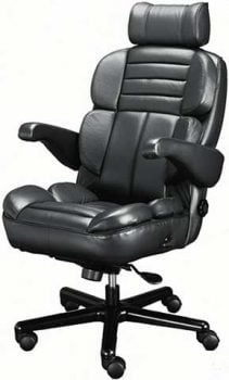 Different Types of Office Chairs Big and Tall Chair - Chair Institute