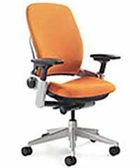 An Image of Petite Chair for Types of Chairs for Office