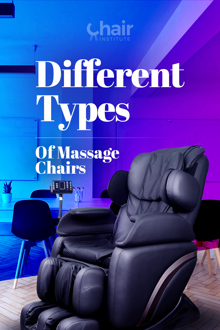 Here we explain all the variety of recliners and massagers available on the market today and the features and technologies that make them stand out.