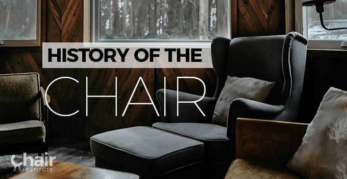 & History of the Chair u2013 A Story to Sit and Enjoy! u2013 Chair Institute