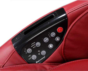 How to Choose a Good Massage Chair BestMassage Curved Memory Slots - Chair Institute