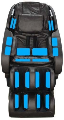 Infinity Altera Massage Chair Air Massage   Chair Institute