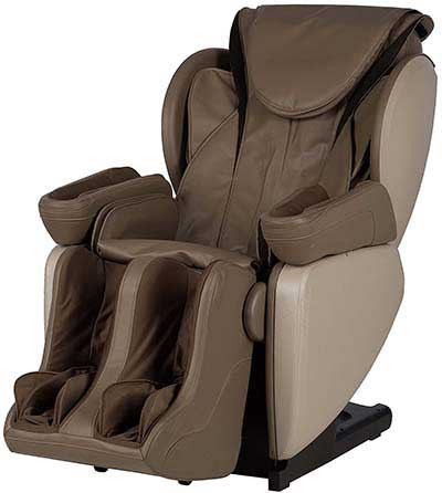 Massage Chair Vs Real Massage Human Touch Navitas - Chair Institute