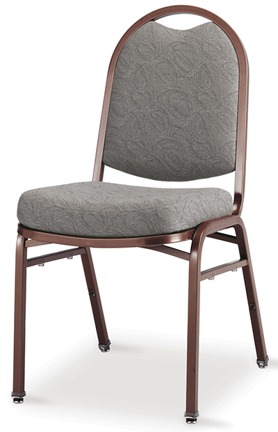 An Image of Banquet Chair for Types of Banquet Chairs