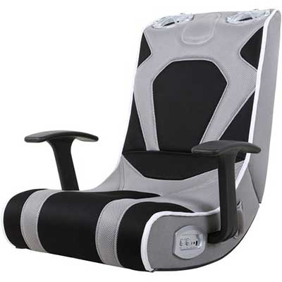 An Image of Gaming Chair Sample for Types of Gaming Chairs