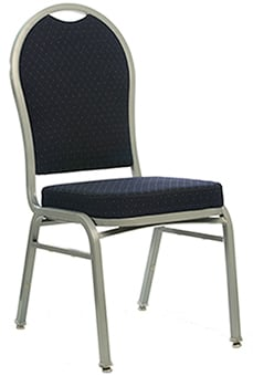 An Image of Banquet Chair for Types of Restaurant Chairs