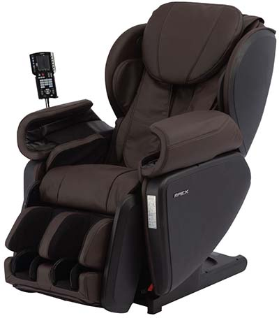 Best Massage Chair Apex AP Pro Regent - Chair Institute
