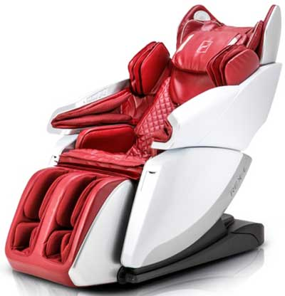 Best Massage Chair BodyFriend Rex-L Right View - Chair Institute