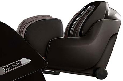 Best Massage Chair Infinity Imperial Ottoman - Chair Institute