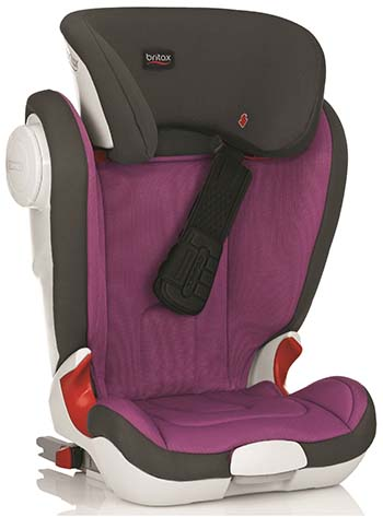 Explore different types of baby car seats