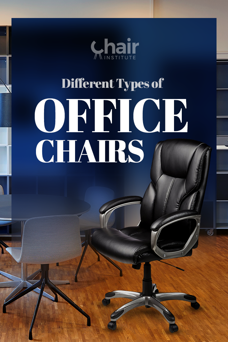 Looking for the right ergonomic chair for work? Know the basics and learn the variety of office chairs in the market today.