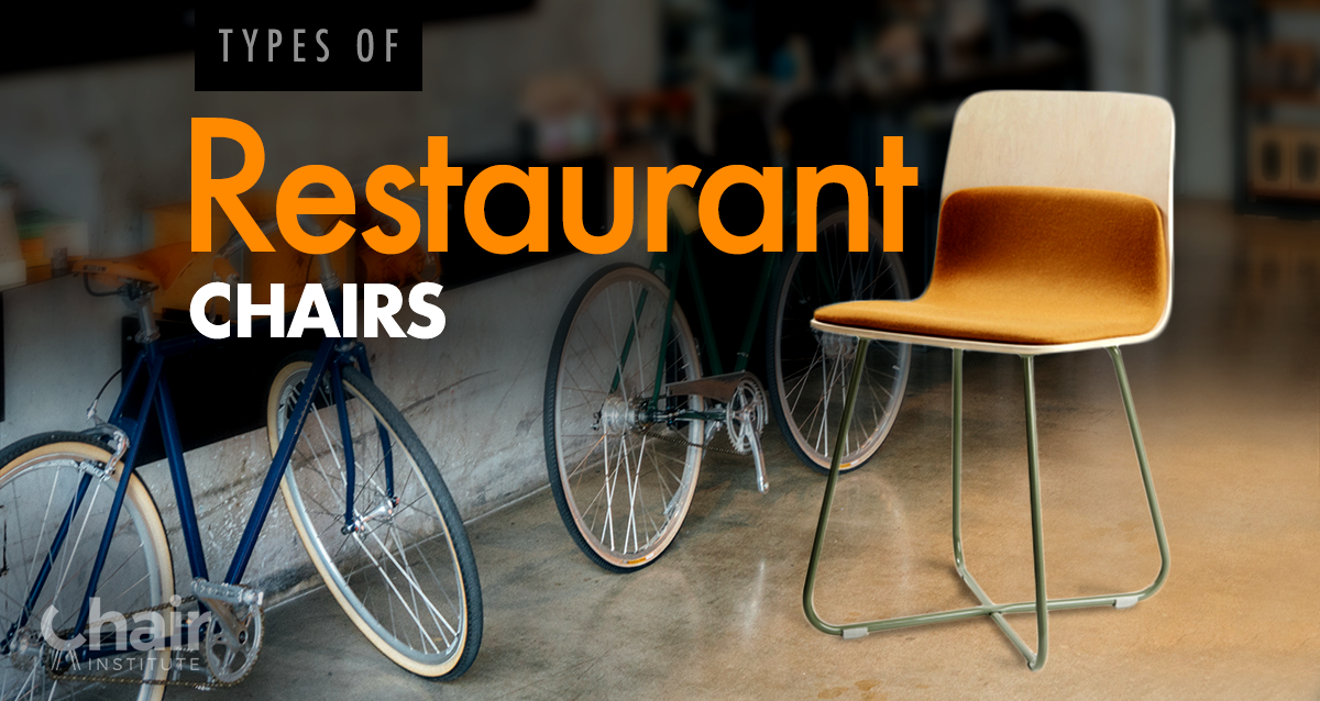 Remarkable Different Types Of Restaurant Chairs That Diners Love Evergreenethics Interior Chair Design Evergreenethicsorg