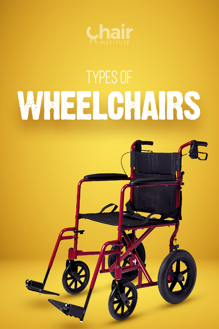 Here's a complete guide to the many kinds of wheelchairs available for paraplegics, the elderly, and people with limited mobility.