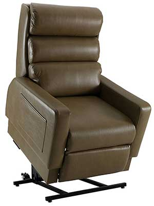 Best Power Lift Recliner Chair Reviews & Ratings - August 2018