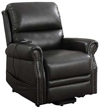 Exceptionnel An Image Of Seven Oaks Power Lift Recliner Chair For Best Power Lift  Recliner Reviews
