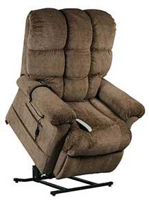 Genial An Image Of Windermere Burton Recliner Chair For Best Power Lift Recliner  Chair
