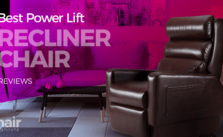 Best Power Lift Recliner Chair Reviews Amp Ratings August 2019