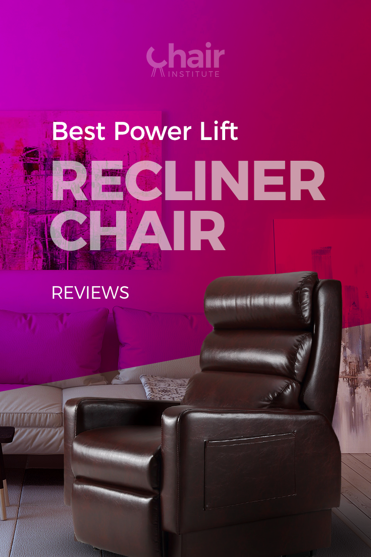 Best Power Lift Recliner Chair Reviews Amp Ratings March 2019
